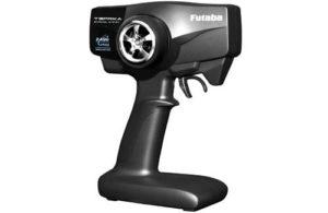 Futaba 3PR 3 Channel 2.4G FHSS (Dry) & R203GF Combo