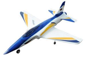 Dynam Meteor 70mm Ducted Fan V2!! Electric ARTF Jet w/o TX/RX/Ba
