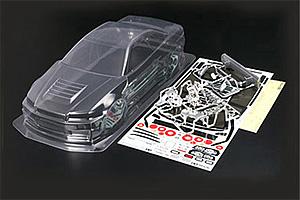 51246 NISMO R345 GT-T Z-TUNE BODY