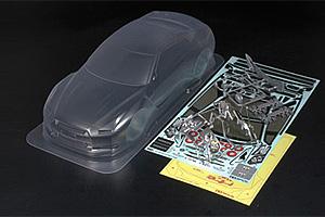 51340 NISSAN GT-R BODY PARTS