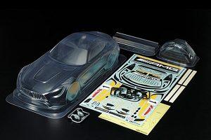 51590 MERCEDES AMG GT3 BODY