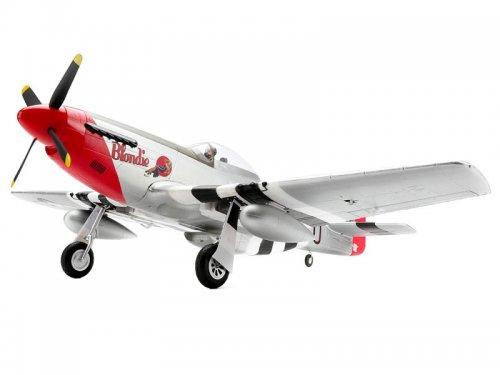 E-Flite P-51D Mustang 1200mm Spares
