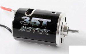 540 Crawler Brushed Motor by RC4WD 35T Z-E0005
