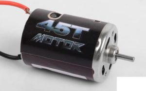 540 Crawler Brushed Motor by RC4WD 45T Z-E0004