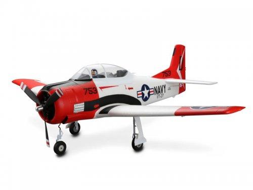 E-Flite T-28 1.2m Spares
