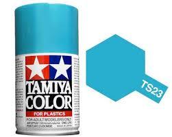 Tamiya TS-23 Light Blue