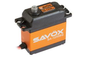 Savox SA-1230SG Mega High Torque Coreless Digital Servo