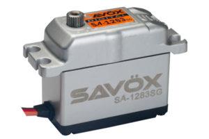 Savox SA-1283SG Super Torque Coreless Digital Servo