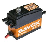 Savox SB2271SG HV Digital Brushless Servo