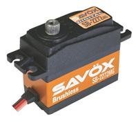 Savox SB2272MG HV Digital Brushless Servo