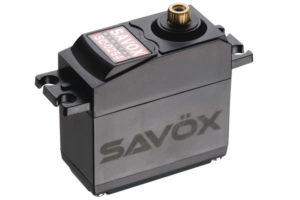 Savox SC-0254MG Standard Size Digital Servo