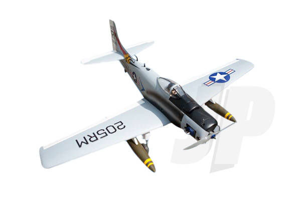 Seagull Skyraider Warbird (Tiger) 10cc (SEA-230)
