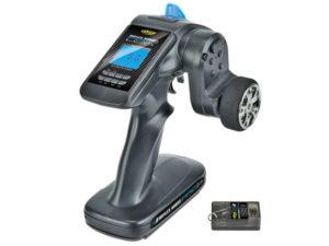 Carson Reflex 2Ch Wheel Pro 3 2.4Ghz