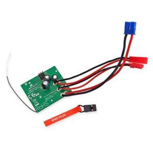 Delta Ray replacement receiver/esc unit