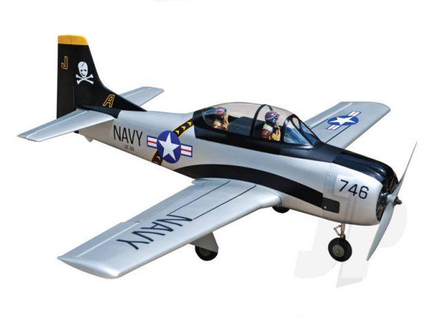 Seagull North American T-28 Trojan (SEA-258)