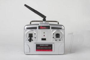 Taylorcraft, Sopwith Pup M4MPA-200C 4-ch Transmitter Mode 2