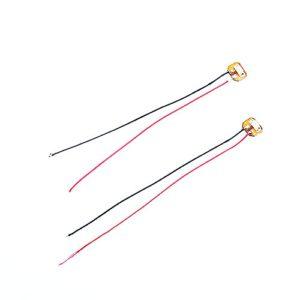HUBSAN H107D+ RED LED