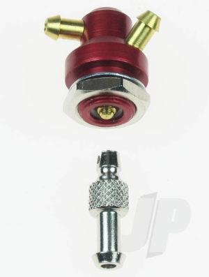 DB335 Kwik Fill Valve Petrol