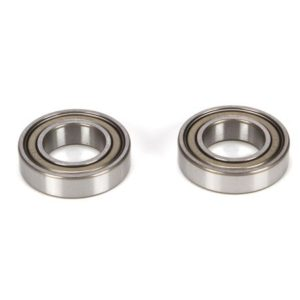 5ive-T 15x28x7mm Clutch Bell Bearings (2):5TT - LOSB5975