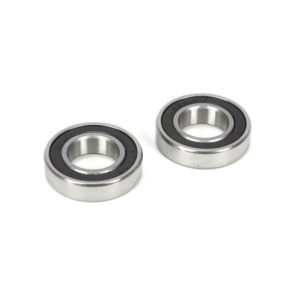 5ive-T Outer Axle Bearings, 12x24x6mm (2) - LOSB5972