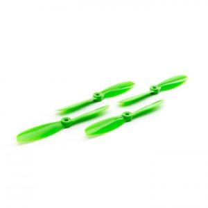 5x4 FPV Race Prop 2 Blade Green