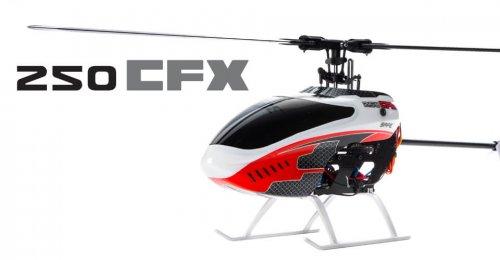 Blade 250 CFX Spares