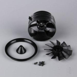 64mm EDF Fan (11 blade) (for Marlin)