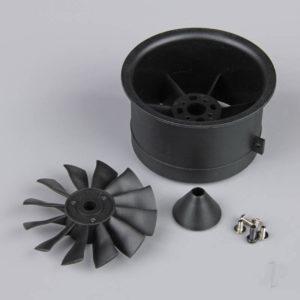 64mm EDF Fan (12 Blade) (for Mig-29)