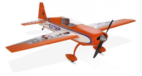 Parkzone Extra 300 Spares