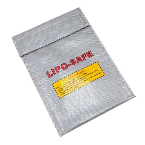 Lipo Safe Bags