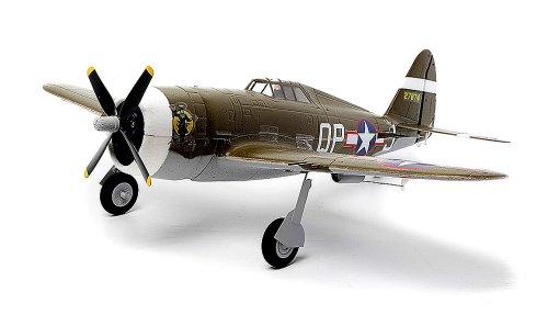 E-Flite UMX P-47 BL Spares