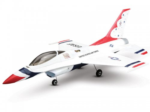 E-Flite UMX F-16 Spares