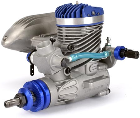 Evolution 36 40 46 52 Series Engine Spares