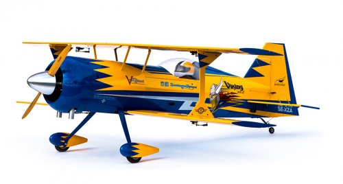 Hangar 9 Model 12 Viking 120cc ARF Spares
