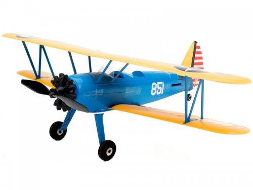 E-Flite UMX PT-17 BNF AS3X EFLU3080 Spares