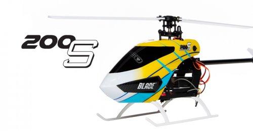Blade 200 S Spares