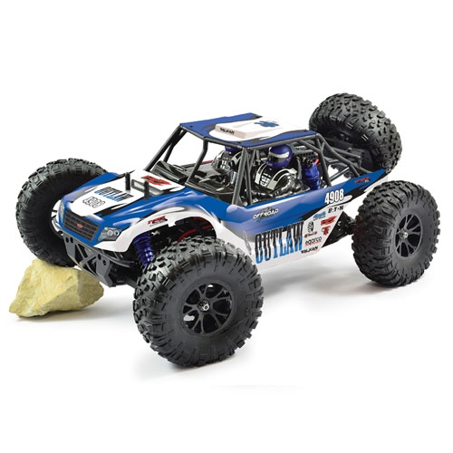 FTX Outlaw Brushless/Brushed Spares