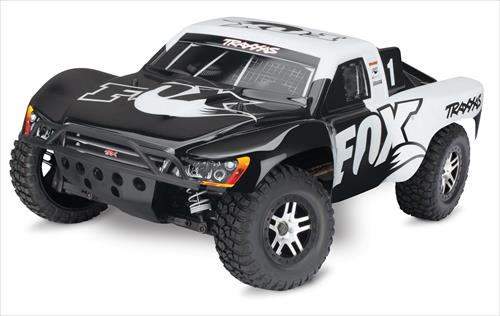Traxxas Slash VXL 4WD Spares