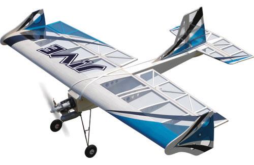 Ripmax Jive Fun Fly ARTF Spares