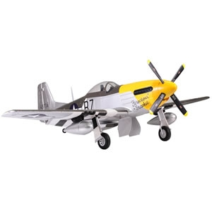 FMS Giant P-51 Mustang Green ARTF 1700MM Spares