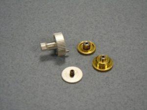 Alturn Gear Set - Metal 750 752 780 940 942 960 962 966 96