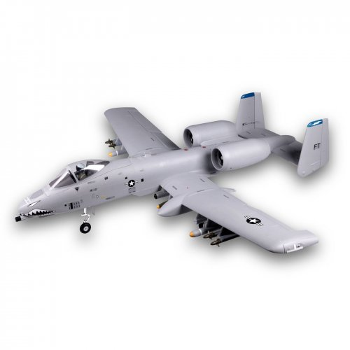 FMS 1500MM A10 Warthog Twin 70MM Spares