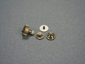Alturn Gear Set - Titanium (962, 982)