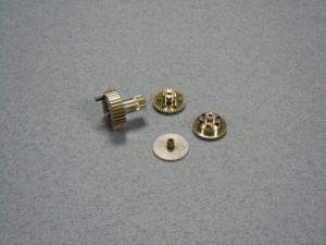 Alturn Gear Set - Titanium (966, 986)
