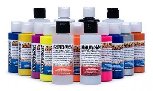 Hobby Nox Airbrush Paint