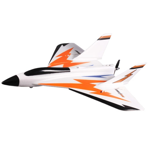 Roc Hobby Swift Pusher Jet High Speed Version Spares