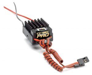 Castle Castle BEC PRO - 20A Voltage Regulator, 50V Max