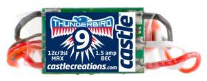 Castle Thunderbird 9A