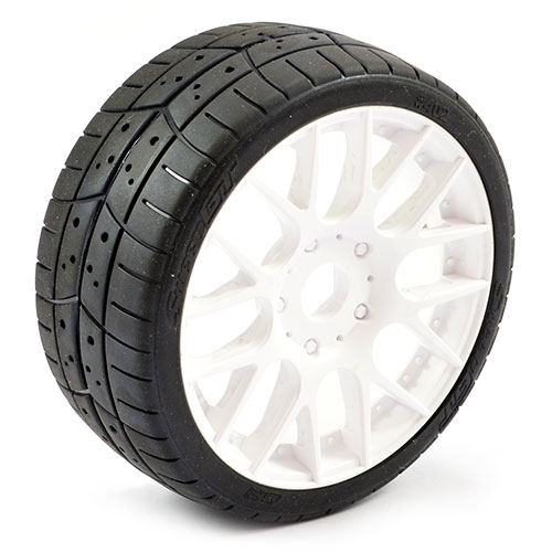 1:8TH ON-ROAD BUGGY & GT WHEELS & TYRES
