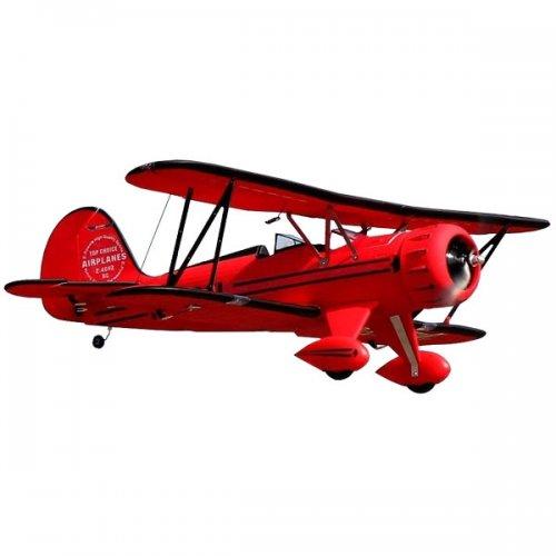 Dynam Waco YMF-5D Red Spares
